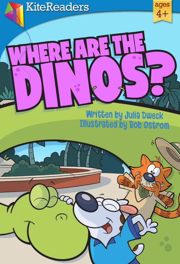 wherearethedinosaurs