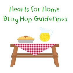 Blog-Hop-Guidelines